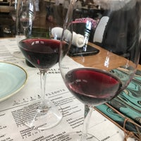 Photo taken at Sixty Vines by Rose B. on 6/24/2017