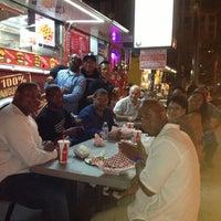 Photo taken at Tacos El Gallito by Eug K. on 6/21/2013