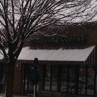 Photo taken at Starbucks by Elizabeth W. on 2/26/2013