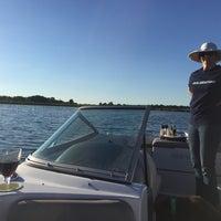 Photo taken at Golden Lake by Bob M. on 6/28/2016