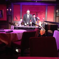 Photo taken at The Dirty Dog Jazz Cafe by Bob M. on 2/22/2013