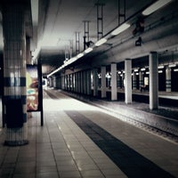 Photo taken at Station Rijswijk by Jelte L. on 6/26/2013