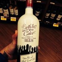 Photo taken at shop rite wine and spirits by Seda U. on 12/15/2013