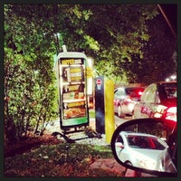 Photo taken at Taco Bell by Chad C. on 3/31/2013
