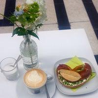 8/19/2017にNic D.がHolzapfel Cafe | Barで撮った写真