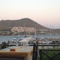 Photo taken at Mehtap Restaurant by Ceren D. on 7/14/2013