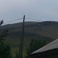 Photo taken at Small Khanchali by Vagik V. on 8/30/2013