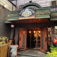 Photo taken at CAFE ZARAME by Jack P. on 11/28/2012