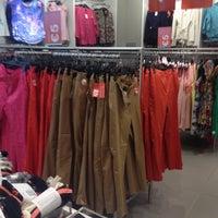 Photo taken at H&M by Irish C. on 10/18/2012