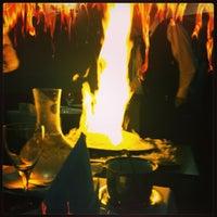 2/11/2013 tarihinde HaRuNziyaretçi tarafından Akıntı Burnu Restaurant'de çekilen fotoğraf