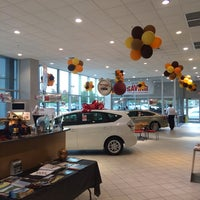 Exceptional ... Photo Taken At Springhill Toyota By Nick On 11/18/2013 ...
