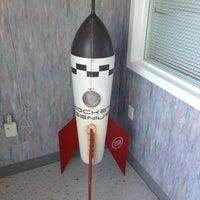 Photo taken at rocketgenius, inc. by Carl H. on 4/18/2013