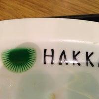 Foto tirada no(a) Hakka Sushi por Jose C. em 5/7/2013
