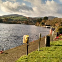 Photo taken at Killaloe by Jonathan G. on 11/9/2014