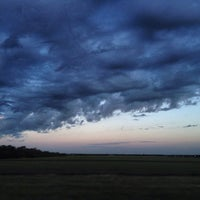 Photo taken at Kansas Travel Information Center by Alison C. on 5/9/2014