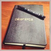 Photo taken at DraftFCB by Faye I. on 9/17/2013