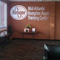 Photo taken at Kroger Training Center by Franchise C. on 7/15/2013