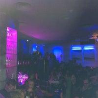 Photo taken at Bestiario Café Bar by Belen A. on 10/26/2012