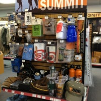 Photo taken at Boy Scouts of America - Northwest Suburban Scout Shop by Aaron V. on 3/11/2013