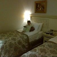 6/16/2013 tarihinde Ferdiziyaretçi tarafından Liluz Hotel'de çekilen fotoğraf
