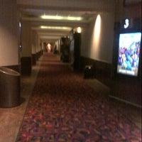 Photo taken at Cinemark by Carlos S. on 6/24/2013