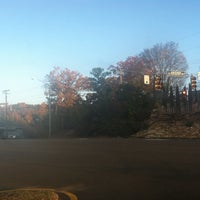 Photo taken at Montgomery Pkwy (US-31) & Shades Creek Pkwy (AL-149) by Chad H. on 11/19/2013