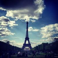 Photo prise au Paris par Katarina le5/5/2013