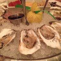 Photo taken at Emeril's Chop House by Tina B. on 11/8/2013
