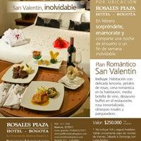 Foto tomada en Hotel Rosales Plaza por Hotel Rosales Plaza el 2/13/2015