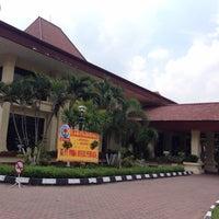 Photo taken at Gedung Balai Prajurit by Rakhman M. on 12/12/2015