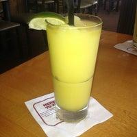 Photo taken at Applebee's Neighborhood Grill & Bar by Christina F. on 6/20/2013