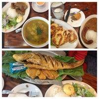 Photo taken at Boulevard Latin Cuisine by Alexandria C. on 7/25/2013