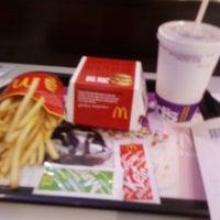 Photo taken at McDonald's by Erçin K. on 1/15/2018