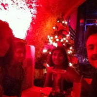 Photo taken at Salt and Pepper Tapas and Restaurant by Oscar P. on 12/25/2014