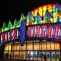 Photo taken at Seneca Niagara Casino by Oscar P. on 4/7/2013