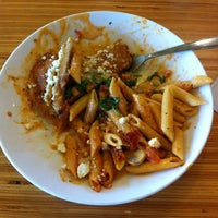 Photo taken at Noodles & Company by Deana L. on 10/6/2012