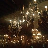 Photo taken at Pipa Tapas Bar by Angela S. on 11/30/2012