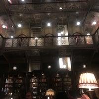 Photo prise au The Bar Room at Temple Court par Angela S. le10/13/2018