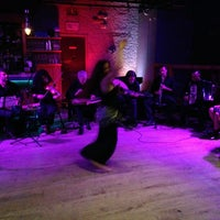 Photo taken at Sullivan Room by Carlos H. on 8/9/2013
