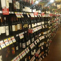 Photo taken at Raley's by Larry M. on 2/2/2013