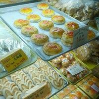 Foto scattata a Eastern Bakery da Larry M. il 1/19/2013