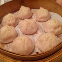 Photo taken at 456 Shanghai Cuisine by Larry M. on 10/6/2012