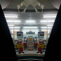 Photo taken at Indomaret by Inna A. on 8/9/2013