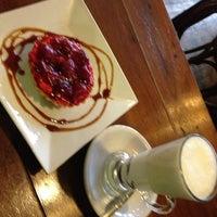Foto tirada no(a) Café Brasilero por Jefferson C. em 7/5/2013