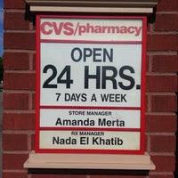 Photo taken at CVS/pharmacy by ElTroque @. on 8/11/2016