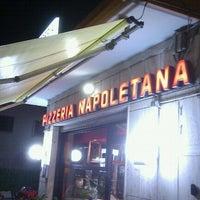 Foto scattata a Pizzeria da Mario da Pier Luigi M. il 9/27/2011