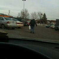 Photo taken at Kmart by Kelly L. on 12/22/2012