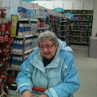 Photo taken at Kmart by Kelly L. on 12/29/2012