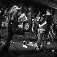 Photo taken at Biltmore Cabaret by Chris B. on 11/16/2012