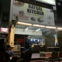 Photo taken at Rayqal Kitchen by 🎀 ziRa . on 9/22/2015